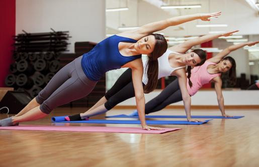 Criss Cross Pilates Studio - Pilates Sotogrande - Curso de formación ...