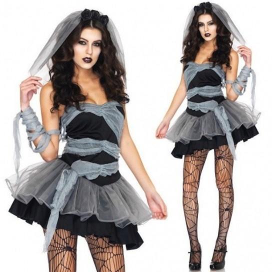 novia sexy halloween 7097b72d09e8