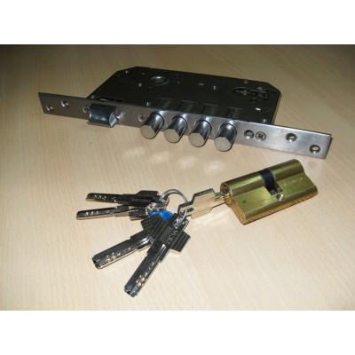 Llaves de Seguridad | Cerraduras | Bogotá 3108768106… SEGUTRON