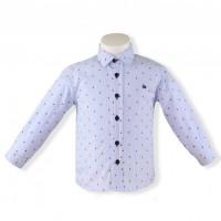 Camisa bebe niño MIRANDA 1100