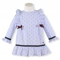 Vestido bebé MIRANDA 1200