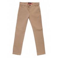 Pantalón chino camel básico 4777 SPAGNOLO