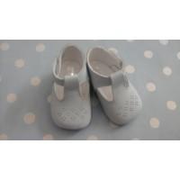 zapato pepito celeste 7127 NOA BABY