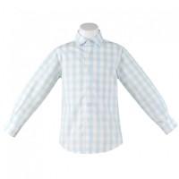 Camisa niño MIRANDA 0263-2