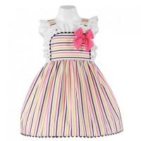 Vestido niña  MIRANDA 0285V