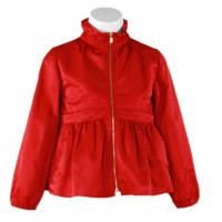 Cazadora roja niña MIRANDA 231413