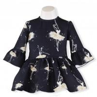 Vestido infantil niña MIRANDA 0265