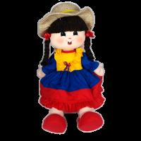 Colombiana Tricolor