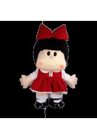 Mafalda #4
