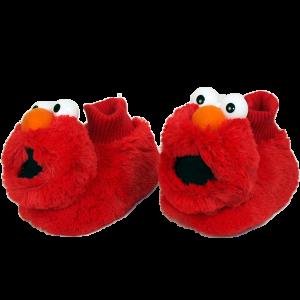 Babucha Elmo Niño