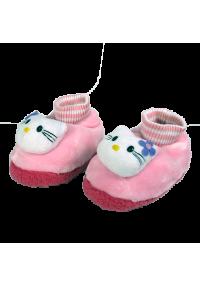 Babucha Hello Kitty Niño