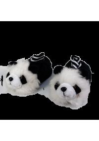 Babucha Osito Panda Infantil