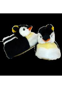 Babucha Pinguino Infantil