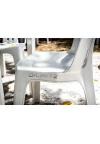 Alquiler de sillas plásticas