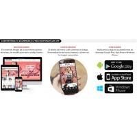 APP TOP: Tu tienda o web en el móvil de tus clientes