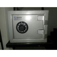 Caja Fuerte con Cerradura Mecánica