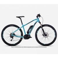 E-bikes (eléctricas)