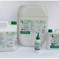 Mineralizado Orgánico para Jardíneria