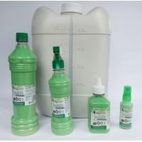 Insecticida Orgánico
