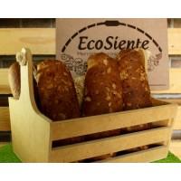 Panadería y Pastelería Saludable