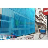 Polisombra Protección de fachadas