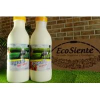 Yogurt Tipo Griego Sin Dulce 1 Litro