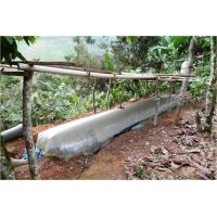 Plástico para Biodigestor