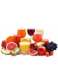 Extractos de frutas y Hortalizas Orgánicas