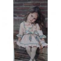 vestido niña NEKENIA 1711808