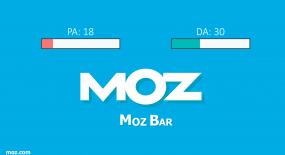 ¿Sin palabras claves?, MozBar te ayuda